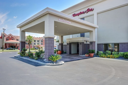Hampton Inn Savannah-I-95/Richmond Hill