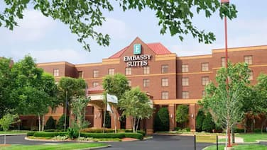 Embassy Suites by Hilton Lexington/UK Coldstream