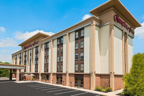 Hampton Inn Boston/Marlborough