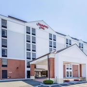 Hampton Inn Boston/Peabody
