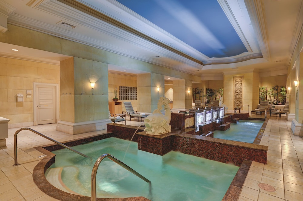 Spa, Mandalay Bay Resort And Casino