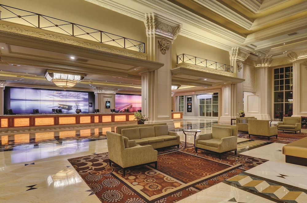 Lobby, Mandalay Bay Resort And Casino