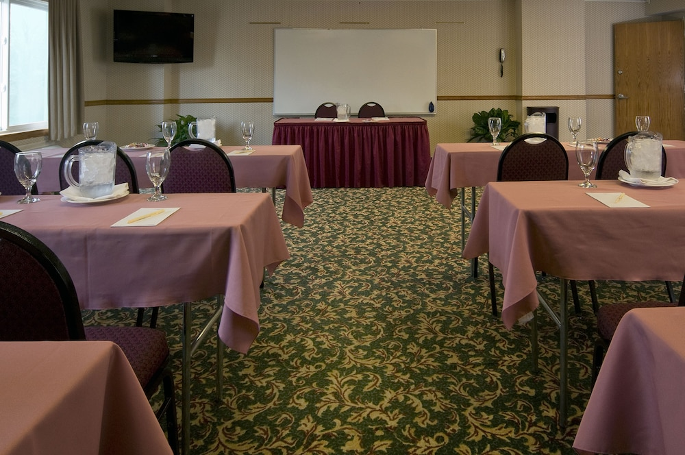 Meeting Facility, Meadowlands Plaza Hotel