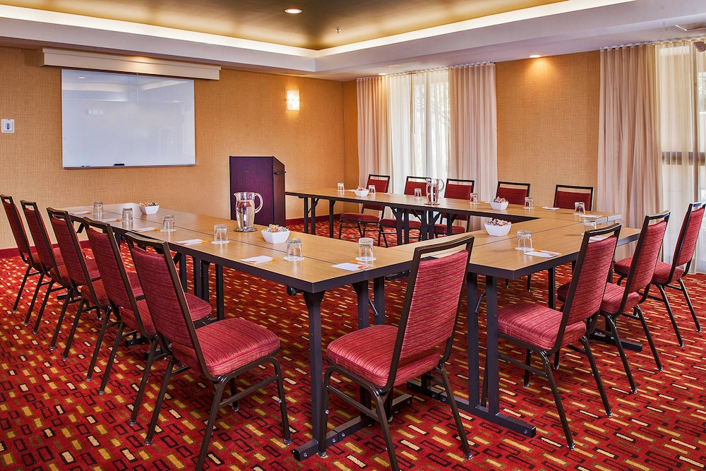 Meeting Facility, Courtyard by Marriott North Charleston Airport/Coliseum