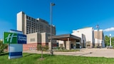 Holiday Inn Express Springfield - Springfield Hotels
