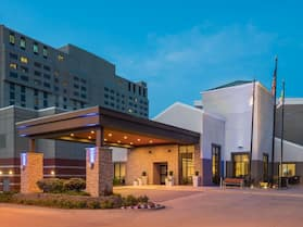 Holiday Inn Express Springfield, an IHG Hotel