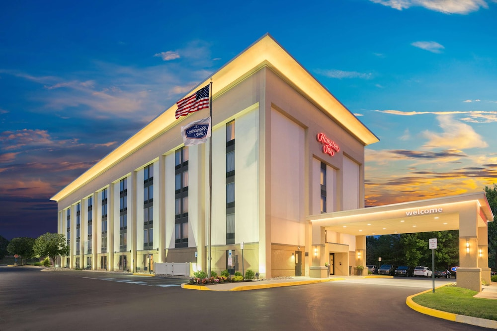 Featured Image, Hampton Inn Plymouth Meeting