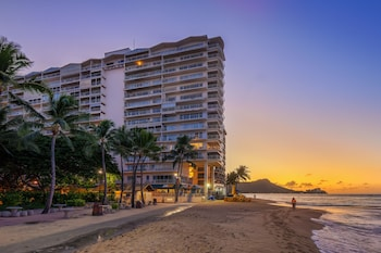 Hawaii Flight Hotel Packages Castle Waikiki S