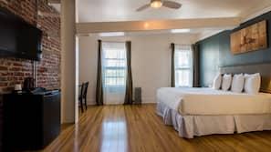 Gratis ekstra senge, gratis Wi-Fi, sengetøj