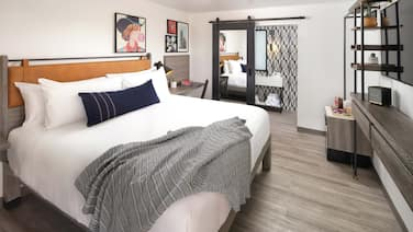 The Tuxon Hotel, Tucson, a Member of Design Hotels