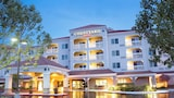 Courtyard by Marriott Novato Marin/Sonoma - Novato Hotels
