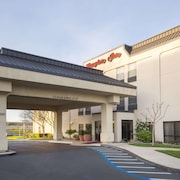 Hampton Inn Tracy-Stockton