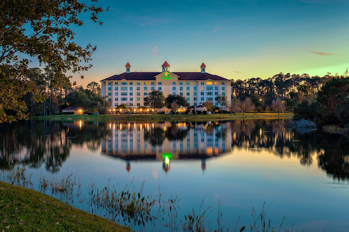 Holiday Inn St. Augustine Hotel & Suites - World Golf