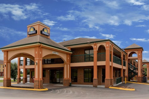 Check Expedia for Availability of Days Inn by Wyndham Franklin