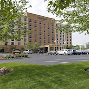 Courtyard by Marriott Boston Billerica/Bedford