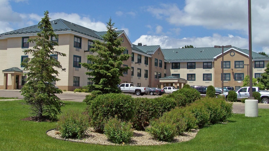 Extended Stay America Suites Minneapolis Woodbury