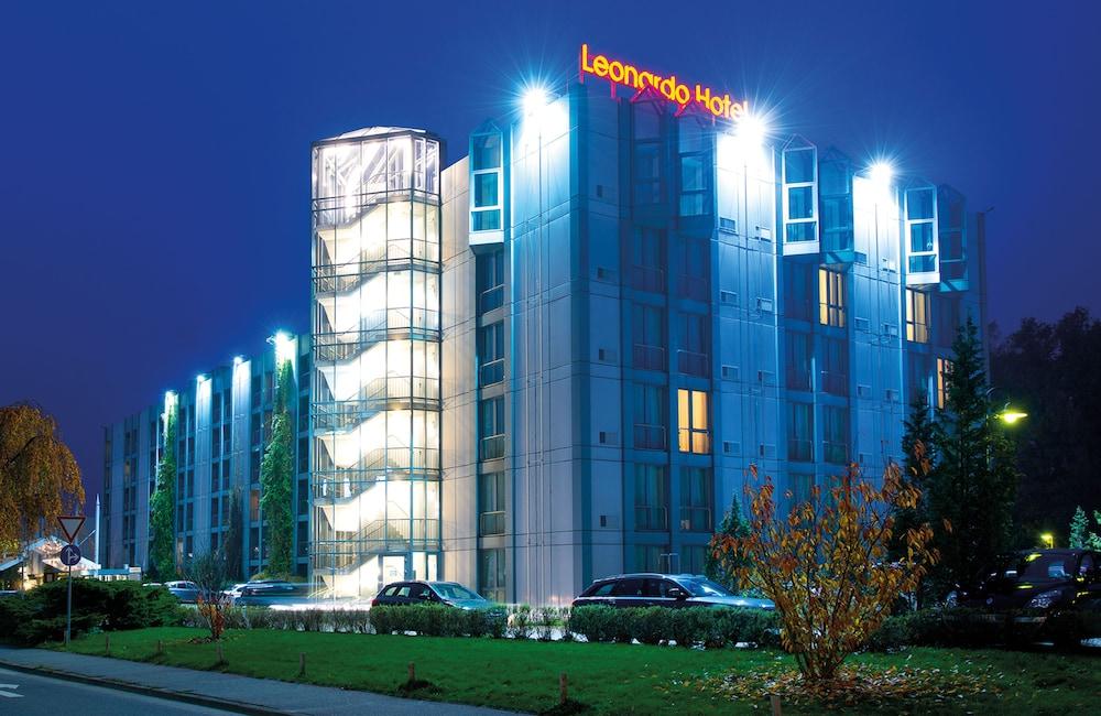 Leonardo Hotel Hannover Airport Hannover Hotelbewertungen 2019
