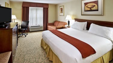 Holiday Inn Express Breaux Bridge
