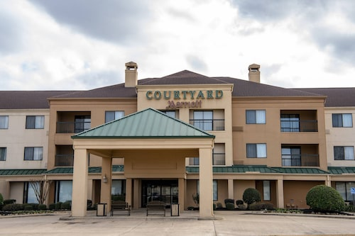 Courtyard by Marriott Shreveport Airport