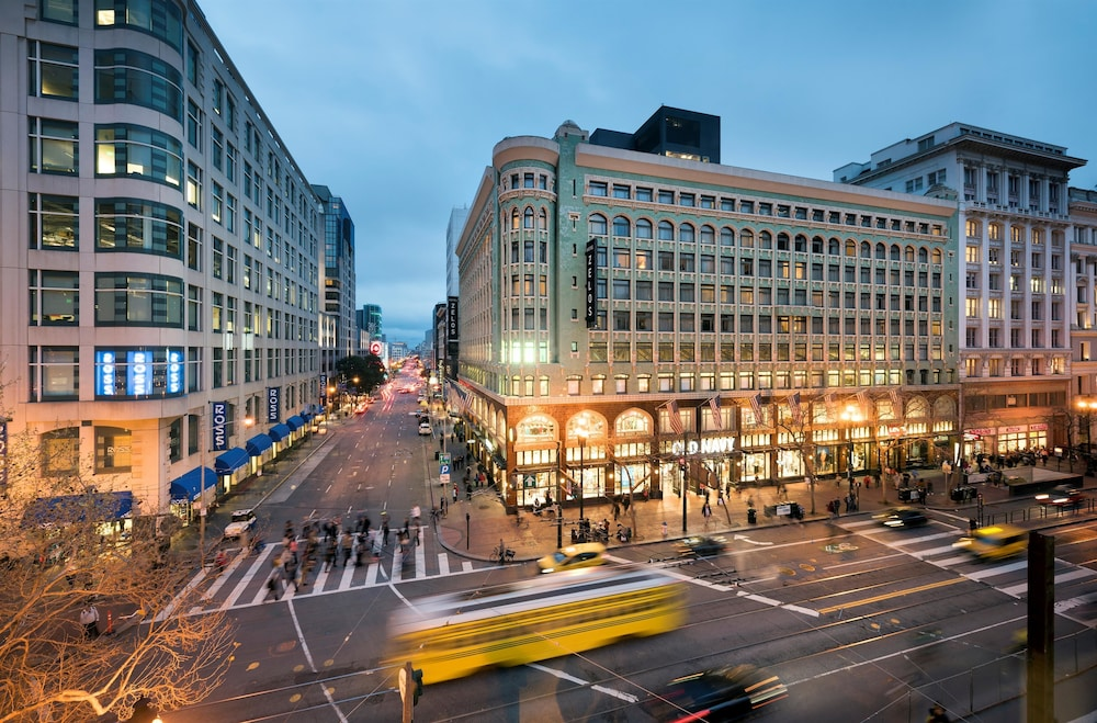 Featured Image, Hotel Zelos San Francisco