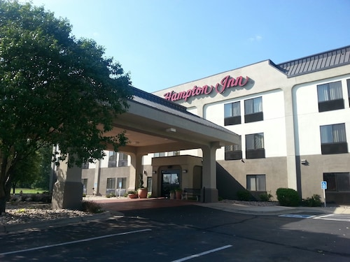 Check Expedia for Availability of Hampton Inn North Sioux City