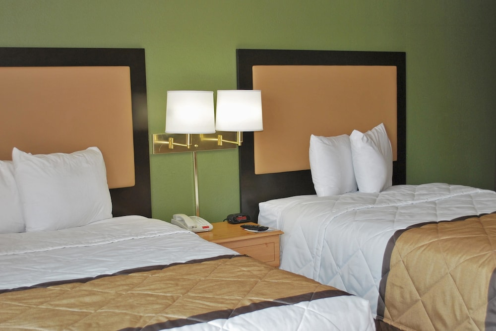 Room, Extended Stay America -Cleveland -Beachwood -Orange Place -N
