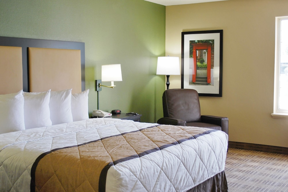 Room, Extended Stay America - Los Angeles - Glendale