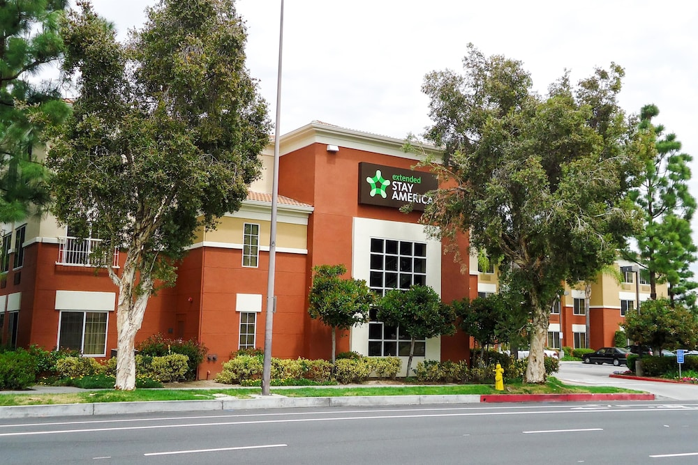 Featured Image, Extended Stay America - Los Angeles - Glendale