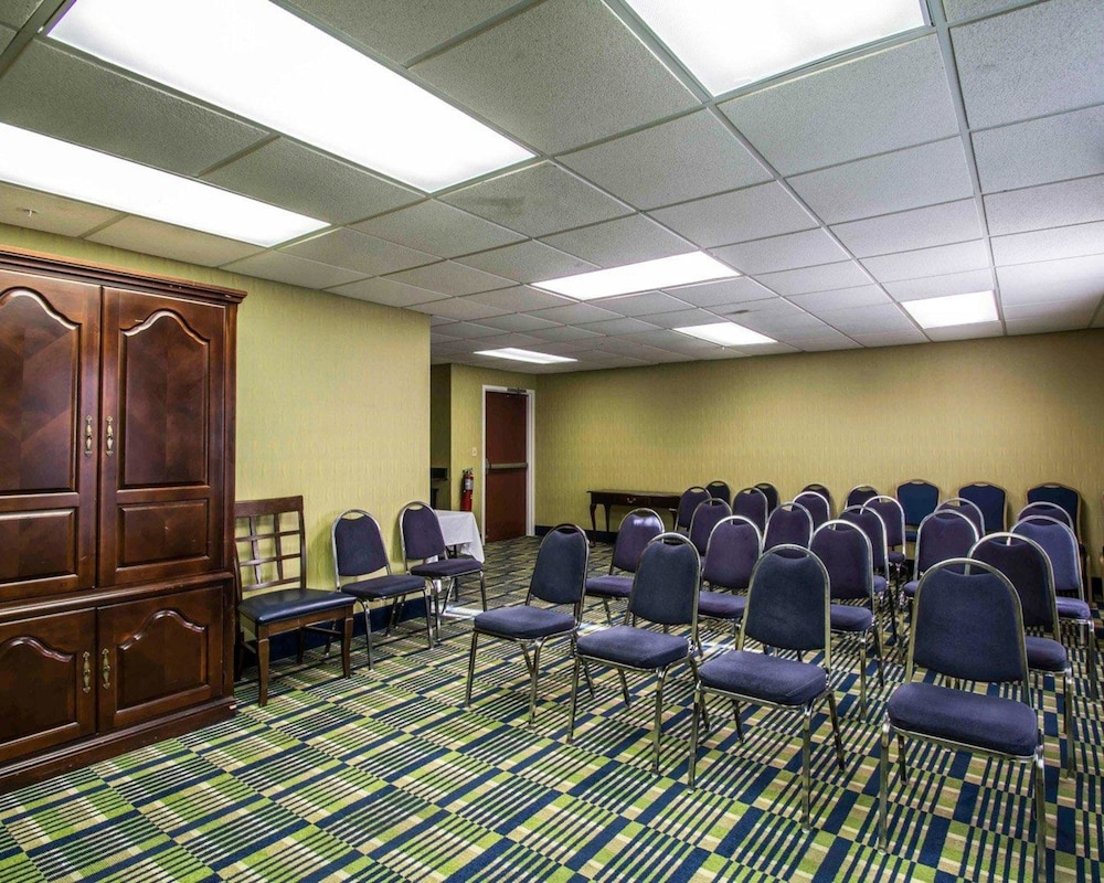 Meeting Facility, Comfort Inn & Suites Lantana - West Palm Beach South