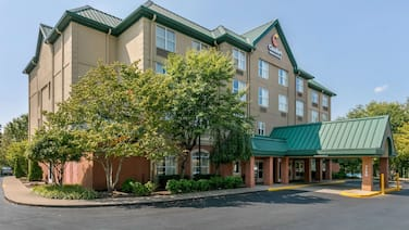 Comfort Inn & Suites Nashville Franklin Cool Springs