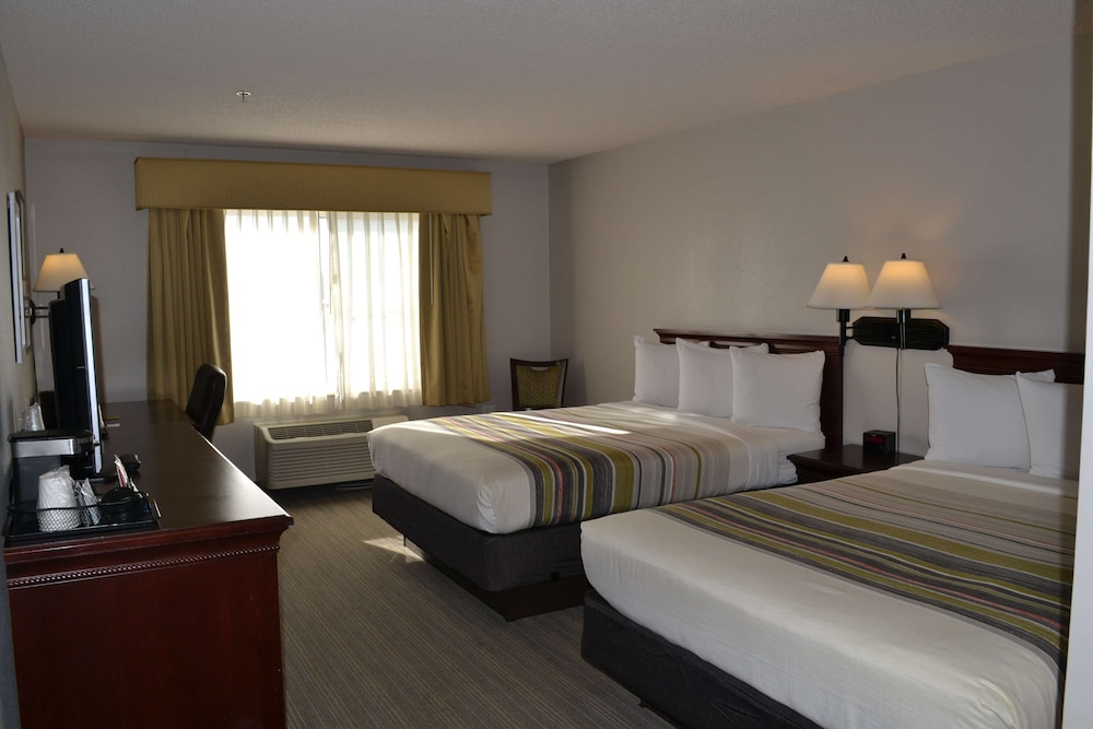 Room, Country Inn & Suites by Radisson, Gurnee, IL