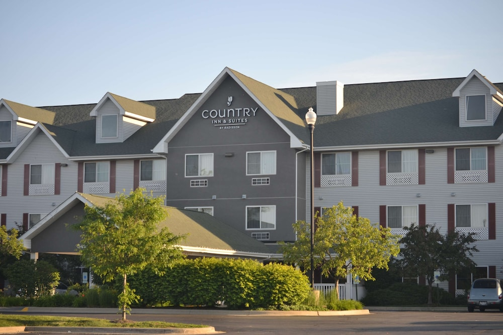 Featured Image, Country Inn & Suites by Radisson, Gurnee, IL