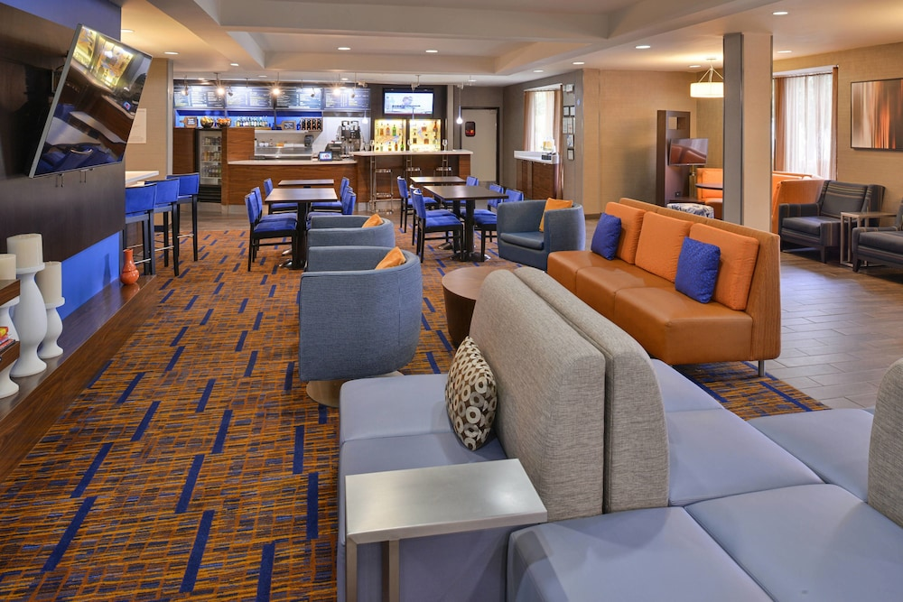Featured Image, Courtyard Suwanee by Marriott