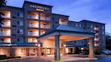 Courtyard by Marriott Cleveland Airport South - Middleburg Heights Hotels
