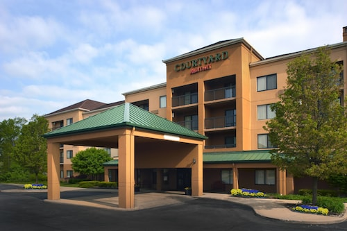 Check Expedia for Availability of Courtyard by Marriott Cleveland Airport South