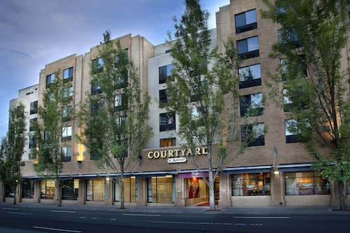 Great Place to stay Courtyard Portland Downtown/Convention Center near Portland