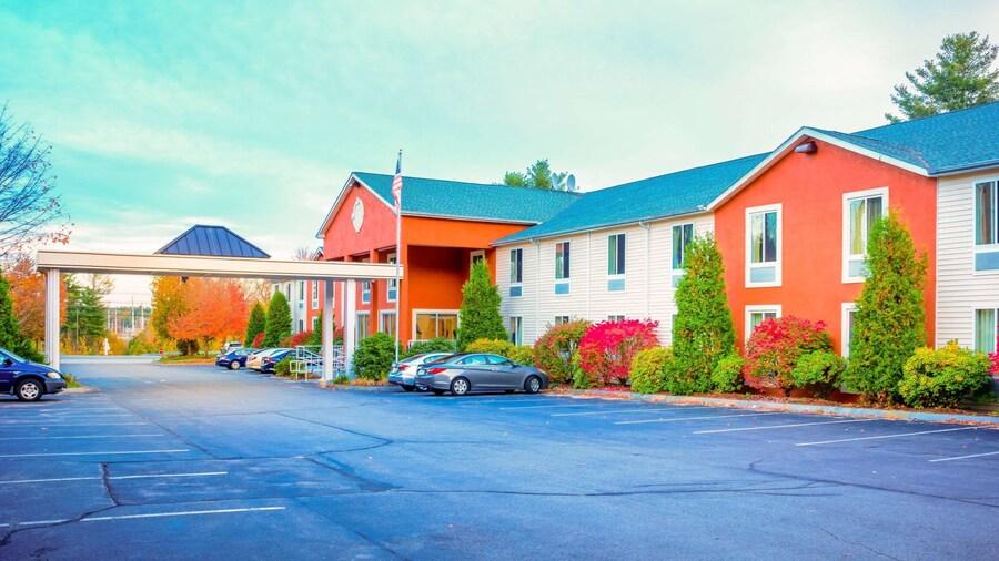 Quality Inn Merrimack - Nashua