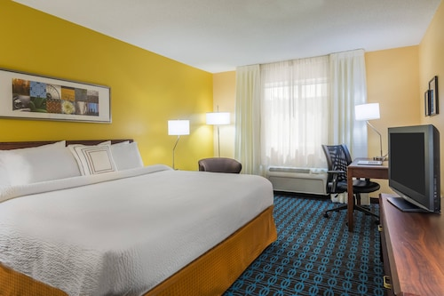 Fairfield Inn by Marriott Albany University Area