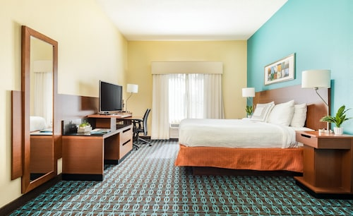 Fairfield Inn by Marriott Northlake
