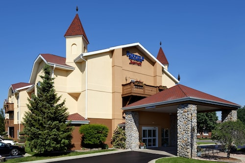 Fairfield Inn by Marriott Frankenmuth