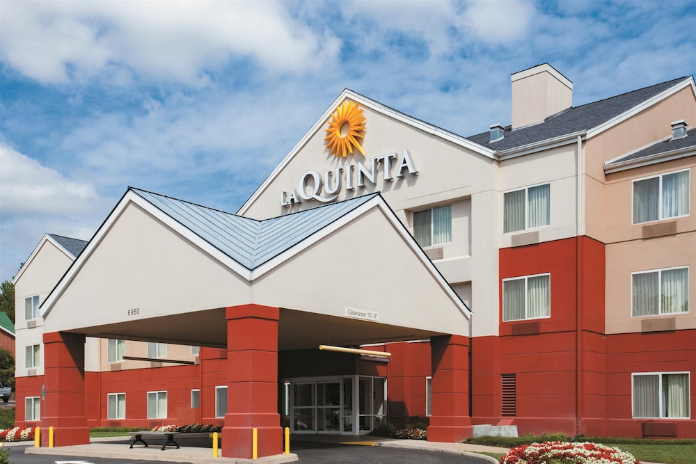 La Quinta Hotels In Virginia