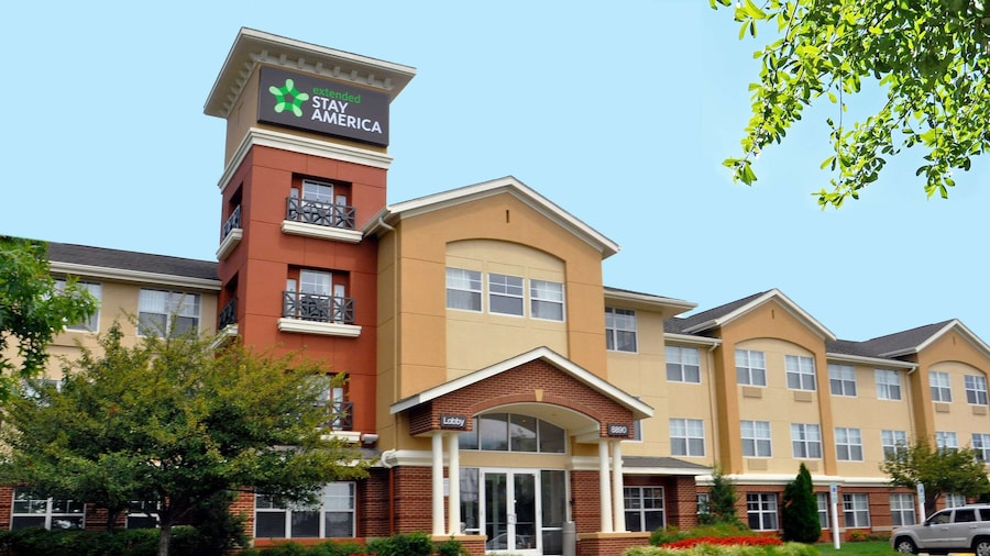 Extended Stay America Suites Columbia Columbia Corporate Pk