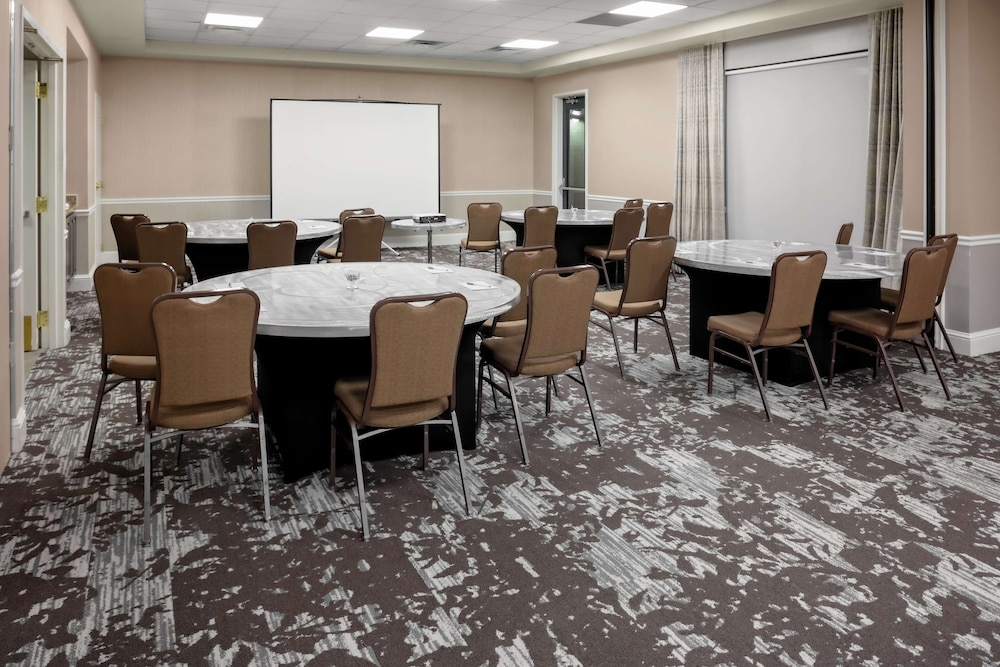 Meeting Facility, Hilton Garden Inn Atlanta Perimeter Center