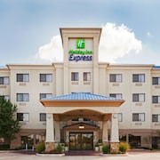 Holiday Inn Express Hotel & Suites Fort Worth Southwest I-20