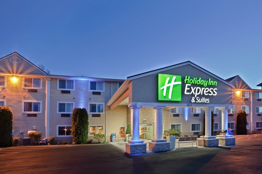 Featured Image, Holiday Inn Express & Suites Burlington
