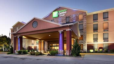 Holiday Inn Express Hotel & Suites Harrison, an IHG Hotel