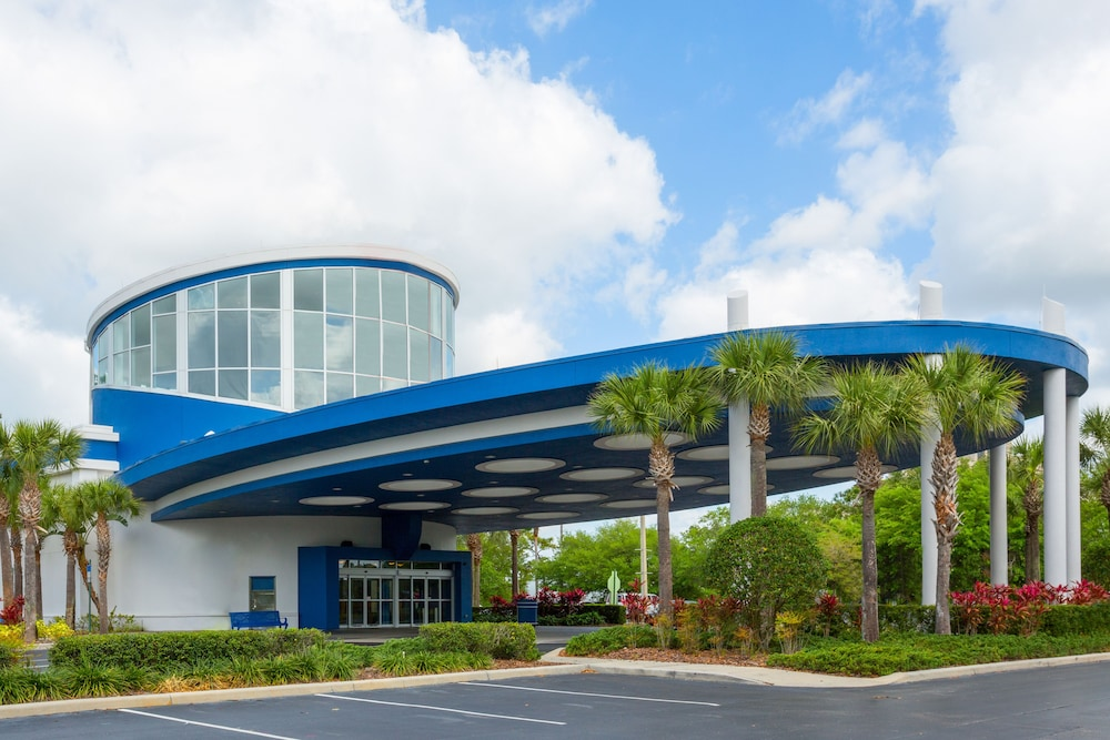 Front of Property, Holiday Inn Resort Orlando Suites - Waterpark