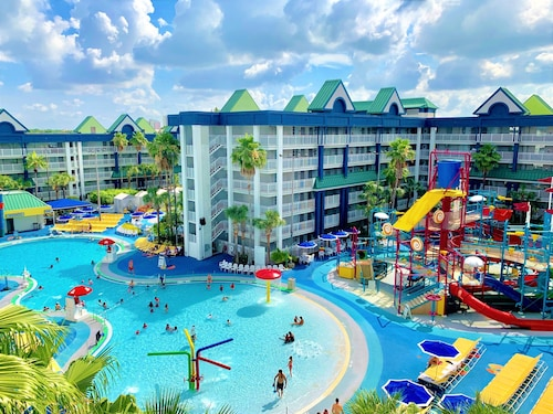 Holiday Inn Resort Orlando Suites - Waterpark, an IHG Hotel
