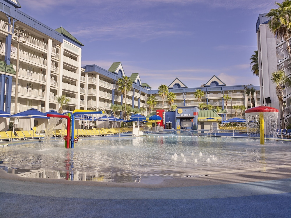 Children's Pool, Holiday Inn Resort Orlando Suites - Waterpark