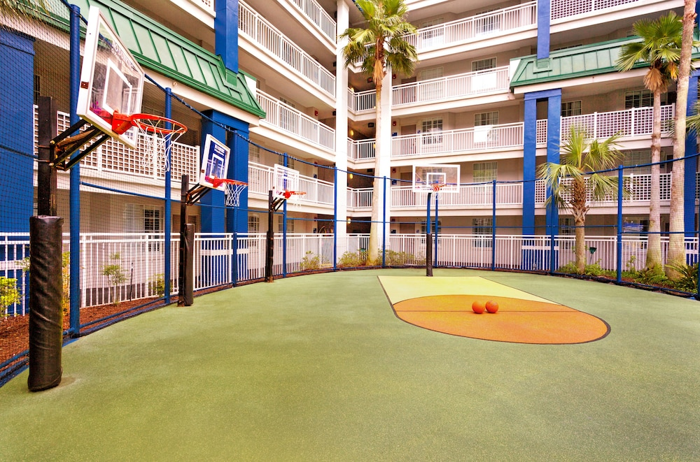 Sports Facility, Holiday Inn Resort Orlando Suites - Waterpark